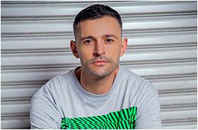 Derek Monteiro